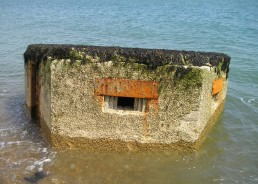 BAWDSEY PILLBOX