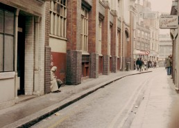 EAST END SOLITUDE WIDEGATE STREET LATE 70'S