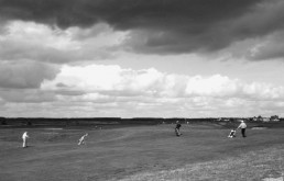 FELIXSTOWE GOLF CLUB