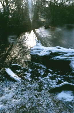 ICY POND