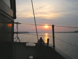 ORWELL SUNSET