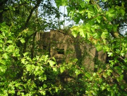 PILLBOX WESTERFIELD